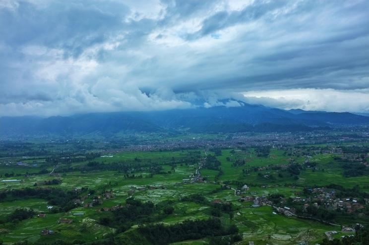 Nepal Tour Guide Pdf