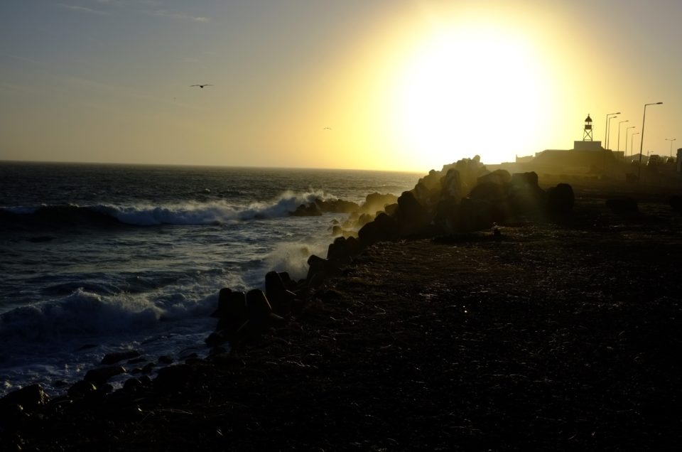 Azoren. Postkartenmotive ohne Ende