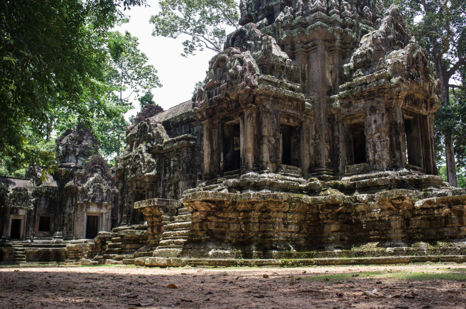 Angkor, what?!
