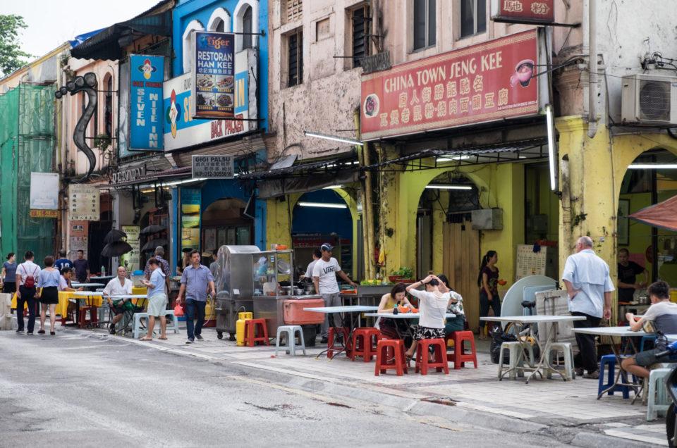 Nachtrag: Malaysia